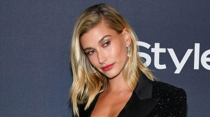 Hailey Bieber speaks out over problems accepting the cancel culture