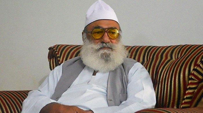 Sources said that Akwanjir spiritual leader Mian Mathew has got married for the second time