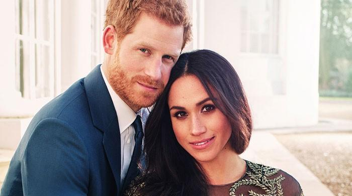 Amid security fears police visit Prince Harry, Meghan Markle's house 9 times