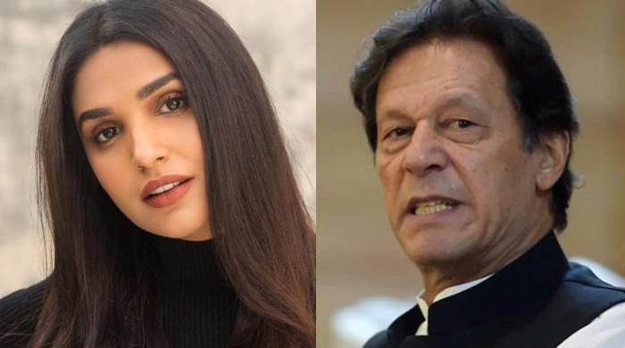 You are not my prime minister: Amna Ilyas on PM Imran Khan's views on vulgarity, rape