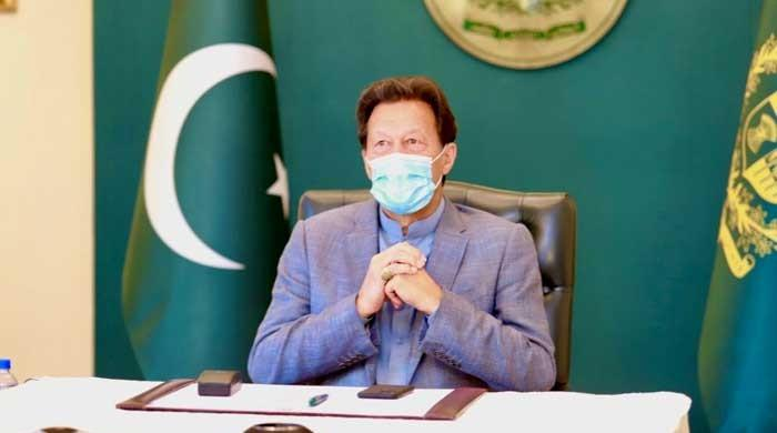 The key to overcoming challenges is 500 million youth, PM Imran Khan told D-8 countries