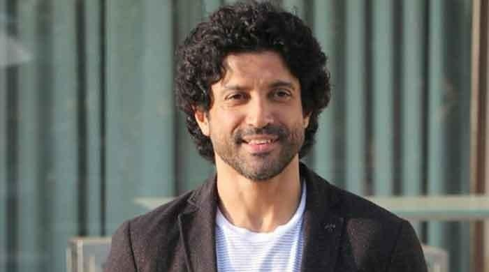 Farhan Akhtar reportedly filming for 'Ms Marvel'