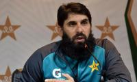 Misbah lauds Babar's captaincy skills, individual performance