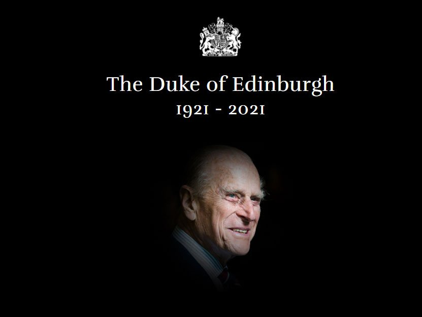West Ham United mourn Prince Philip, Duke of Edinburgh