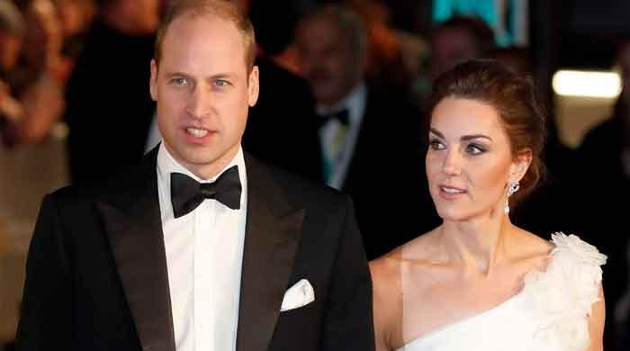 Prince William to grace BAFTA Awards with virtual appearance