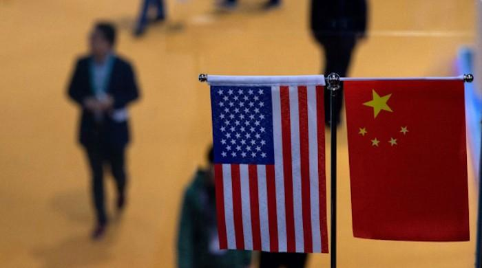 US adds Chinese supercomputer centres to export blacklist
