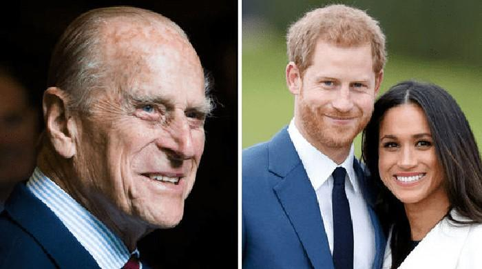 Prince Harry, Meghan Markle may miss Prince Philip's funeral for this reason