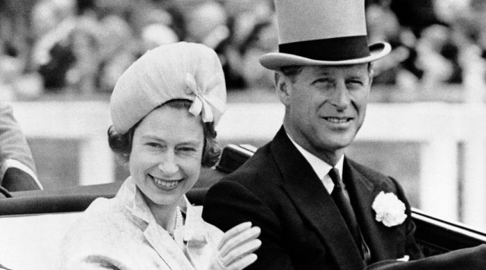 Queen Elizabeth II's hand-written letters describes adorable relationship with Prince Philip