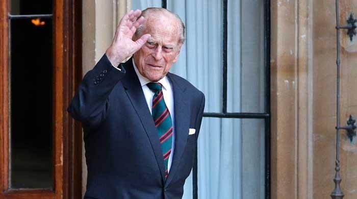 HRH The Duke of Edinburgh: A dear friend to Pakistan will be sorely missed thumbnail