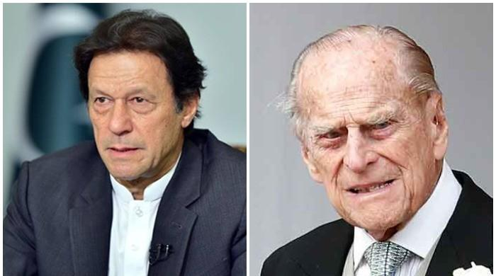 """""""Prince Philip's role in promoting Pak-UK relations will always be remembered."""""""