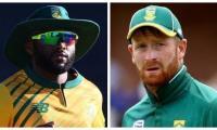 Pak vs SA: Heinrich Klaasen to lead South Africa against Pakistan in T20Is