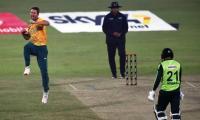 Pak vs SA T20 series: Head to head