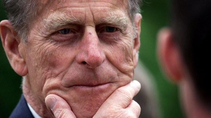 Prince Philip wanted to be reincarnated as a 'deadly virus' to 'stop overpopulation'
