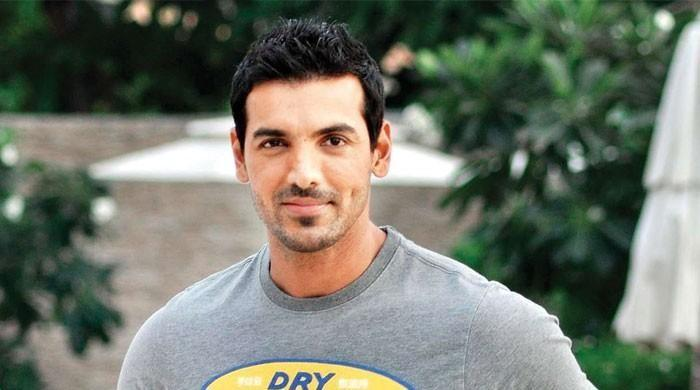 John Abraham is unperturbed by his critics: 'They have become a joke'