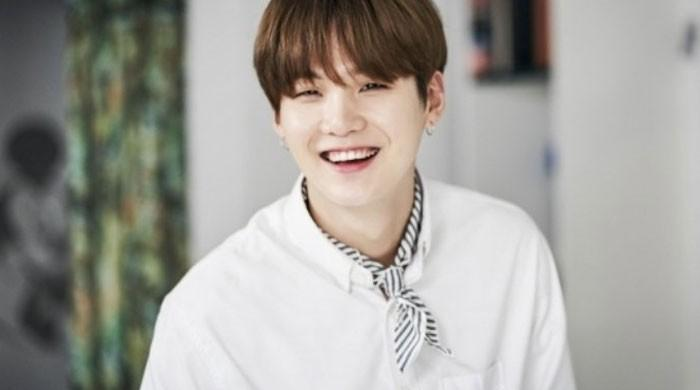 BTS's Suga dishes on his similarity to cats: 'They really do what they want'