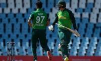 Pak vs SA, 1st T20I: Match preview