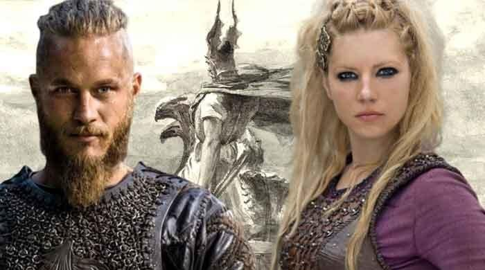 'Vikings': Jimmy Kimmel to host Katheryn Winnick