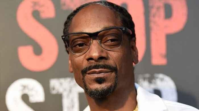 Snoop Dogg condemns 'racist' police officers seen in viral video