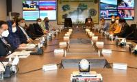 NCOC extends coronavirus restrictions across Pakistan till April 13