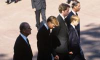 Prince Philip fiercely protected William and Harry after Diana's death