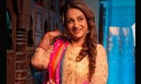Bushra Ansari urges fans to pray for her sister Sumbul Shahid fighting coronavirus