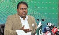 Chaudhry says it was not PML-N that won, but the PTI that lost the Daska by-polls