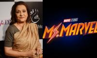 Samina Ahmed to make appearance in Ms Marvel?
