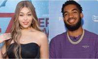 Take a look at Jordyn Woods' tribute to beau Karl-Anthony Towns' mother