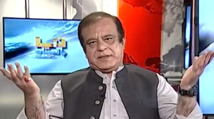 Shibli Faraz says a cabinet reshuffle is expected next week