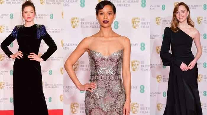 Bafta Film Awards 2021: Full list of winners