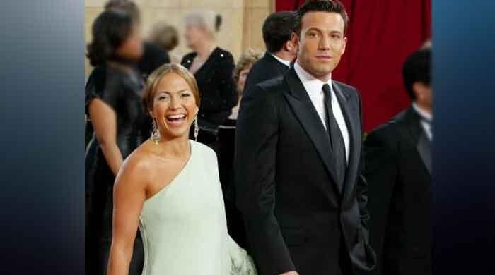 Ben Affleck still cares of her former lovelady Jennifer Lopez