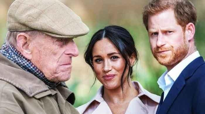 Prince Philip dubbed Prince Harry, Meghan Markle's Oprah interview 'madness'