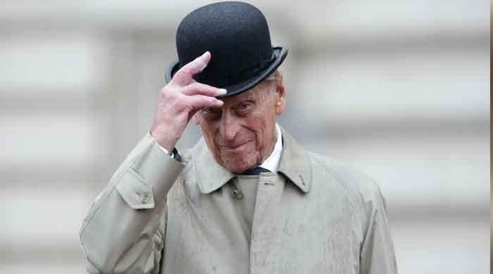 Prince Philip described as 'the grandfather of the nation'