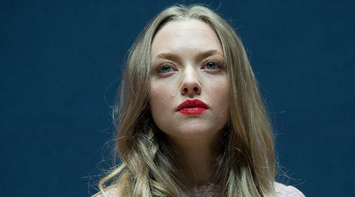 Amanda Seyfried says her panic attacks caused by fame 'feel like life or death'
