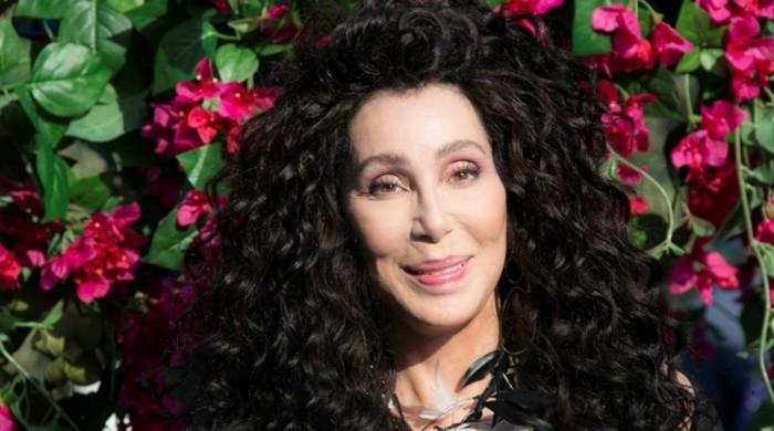 Cher lashes out at 'immoral' Republicans over slew of changes in Georgia voting laws