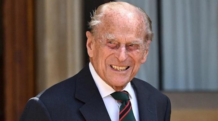 Prince Philip's final moments unveiled: 'It was as if someone took him by the hand'