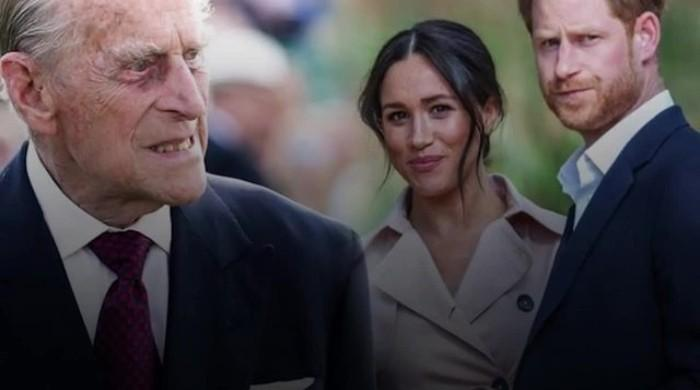 Prince Philip went to great lengths to make Meghan feel welcomed in royal family