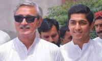 FIA asks Jahangir, Ali Tareen to appear before investigation team tomorrow