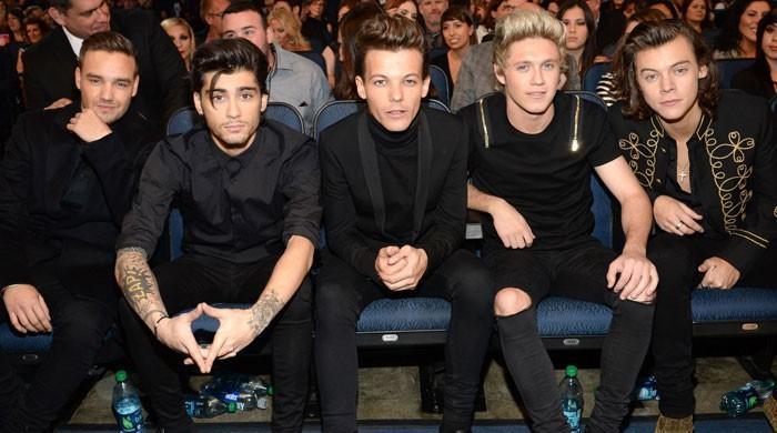 Zayn Malik reveals he didn't make friends from his former band One Direction