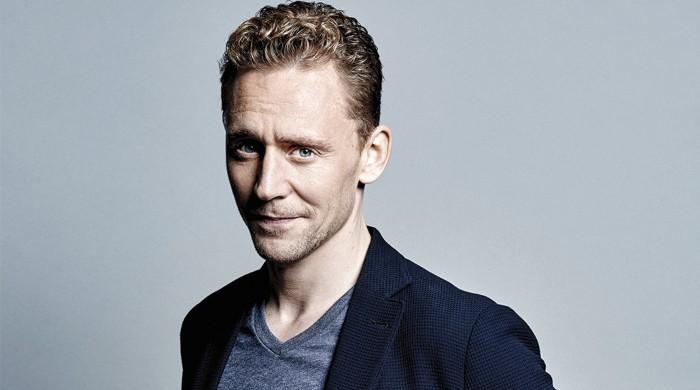 Tom Hiddleston reveals why he took a break from acting, ahead of 'Loki' release