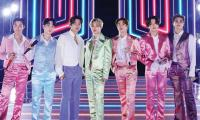 BTS' 'Dynamite' crosses one billion views on YouTube