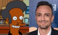 Hank Azaria wants to apologize to 'every Indian American' for racist role on 'Simpsons'