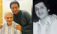 Pakistani filmmaker S. Suleman breathes his last at 80