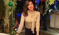 Mehwish Hayat is pondering over some important questions as Ramadan begins