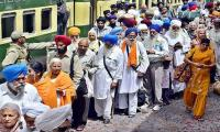 PM Imran Khan wishes Sikh community on Baisakhi festival