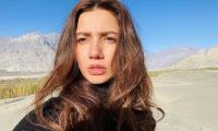 Mahira Khan reveals why she posts many photos of her team, particularly makeup artists