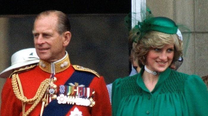 Why Prince Philip felt protective of Princess Diana
