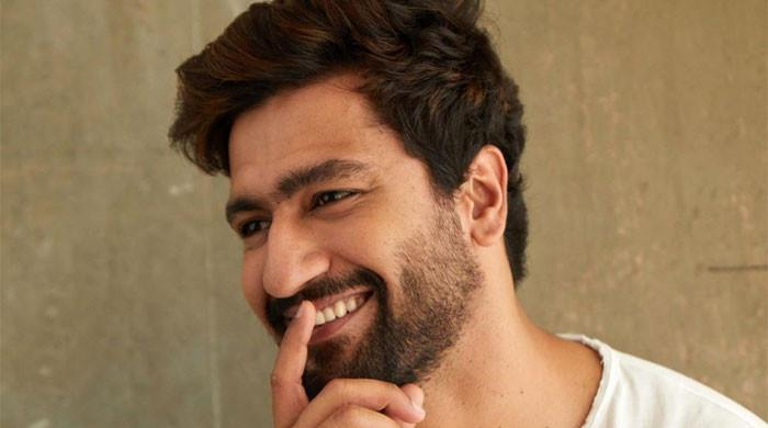 Vicky Kaushal tests negative for coronavirus, thanks fans for lovely wishes