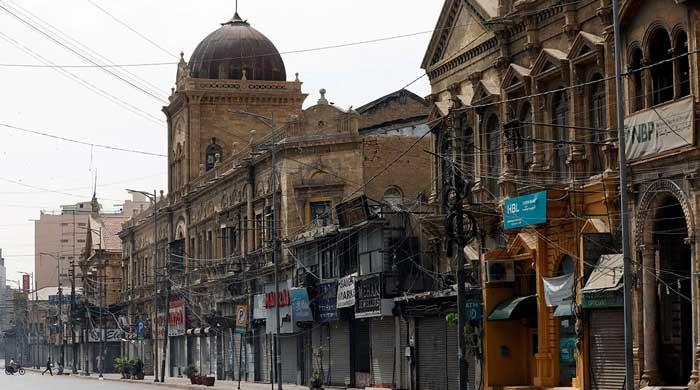 Sindh announced new shop hours, closing days
