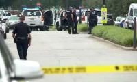 Gunman kills eight in US city of Indianapolis: police